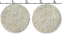 Изображение Монеты Германия Сольмс-Лих 3 крейцера 0 Серебро XF