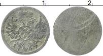 Изображение Монеты Бавария 1 пфенниг 1741 Серебро XF