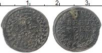 Изображение Монеты Германия Ловенштейн-Вертайм-Рохефорт 1 крейцер 1692 Серебро VF