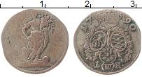 Изображение Монеты Германия Ловенштейн-Вертайм-Рохефорт 1 крейцер 1790 Серебро VF