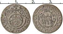 Изображение Монеты Германия 1/24 талера 0 Серебро VF-