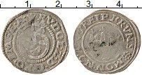 Изображение Монеты Германия Брауншвайг-Люнебург 1/24 талера 0 Серебро VF