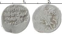 Изображение Монеты 1534 – 1584 Иван IV Грозный 1 копейка 0 Серебро VF ПСКОВ  Р ИВ