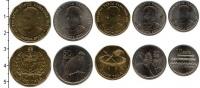 Изображение Наборы монет Самоа Самоа 2011 2011  UNC-