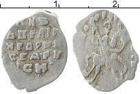 Изображение Монеты 1534 – 1584 Иван IV Грозный 1 копейка 0   НОВГОРОД БЕЗ БУКВ