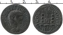 Изображение Монеты Древний Рим 1 сестерций 0 Медь VF Антиохия. Филипп I А