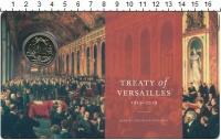 Изображение Подарочные монеты Австралия 1 доллар 2019 Латунь UNC Первая мировая война