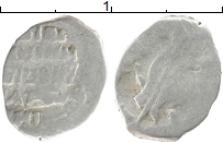 Изображение Монеты Чешуя 1 копейка 0