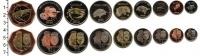 Изображение Наборы монет Бонайре Бонайре 2013 2013  UNC