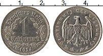 Продать Монеты Веймарская республика 1 марка 1934 Медно-никель