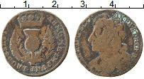Изображение Монеты Шотландия 6 пенсов 1678 Медь VF
