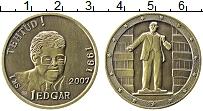 Продать Монеты Эстония Жетон 2007 Латунь
