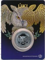 Изображение Подарочные монеты Казахстан 100 тенге 2019 Медно-никель UNC Культовые животные -