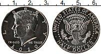 Изображение Мелочь США 1/2 доллара 2020 Медно-никель UNC