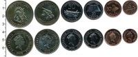 Изображение Наборы монет Великобритания Острова Питкэрн Острова Питкэрн 2009 2009  UNC-
