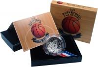 Изображение Подарочные монеты США 1/2 доллара 2020 Медно-никель Proof Монетный двор S.Моне