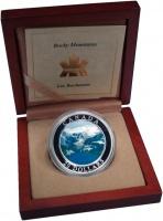Изображение Подарочные монеты Канада 20 долларов 2003 Серебро Proof