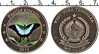 Продать Монеты Индонезия 1 доллар 2016 Медно-никель
