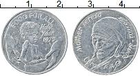 Изображение Монеты Индия Жетон 1975 Алюминий XF