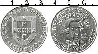 Изображение Монеты Португалия 100 эскудо 1981 Медно-никель UNC- Год инвалидов