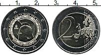 Изображение Мелочь Греция 2 евро 2020 Биметалл UNC 2500 лет Битвы при Ф