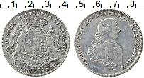 Продать Монеты Ханау-Мюнценберг 1 талер 1771 Серебро