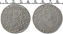 Изображение Монеты Германия Шаумбург-Гессен 1 талер 1625 Серебро VF+
