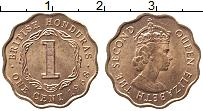 Продать Монеты Гондурас 1 цент 1961 Медь