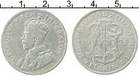 Изображение Монеты ЮАР 1 флорин 1928 Серебро VF