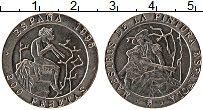 Изображение Монеты Испания 200 песет 1996 Медно-никель UNC-