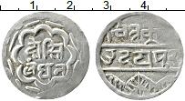 Продать Монеты Мевар 1 рупия 1850 Серебро