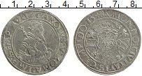 Изображение Монеты Нидерланды Кампен 1 талер 1548 Серебро XF