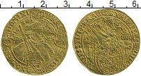 Изображение Монеты Германия Саксония 2 дуката 1630 Золото XF