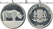 Продать Монеты Сомали 10 шиллингов 2013 Медно-никель