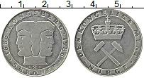 Изображение Монеты Норвегия 5 крон 1986 Медно-никель UNC-