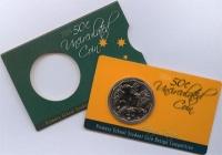 Изображение Наборы монет Австралия Животный мир 2004 Медно-никель