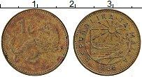 Изображение Монеты Мальта 1 цент 1986 Латунь XF Год/тип