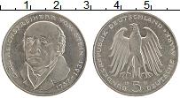 Изображение Монеты ФРГ 5 марок 1981 Медно-никель UNC- Карл фон Штейн, G