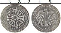 Изображение Монеты ФРГ 5 марок 1985 Медно-никель UNC-