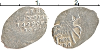 Продать Монеты 1506-1534 Василий III 1 деньга 1505 Серебро