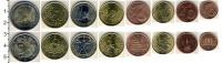 Изображение Наборы монет Италия Италия 2002 2002  UNC-