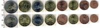 Изображение Наборы монет Австрия Австрия 2002-2012 0  UNC-