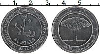 Продать Монеты Йемен 20 риалов 2006 Медно-никель