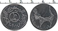 Продать Монеты Йемен 10 риалов 2003 Медно-никель