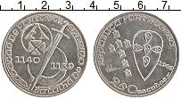 Изображение Монеты Португалия 250 эскудо 1989 Медно-никель UNC-