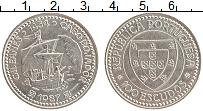 Изображение Монеты Португалия 100 эскудо 1987 Медно-никель UNC-