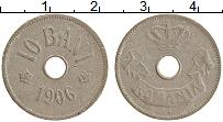 Изображение Монеты Румыния 10 бани 1906 Медно-никель XF