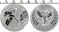 Изображение Монеты Германия 5 марок 2020 Серебро BUNC