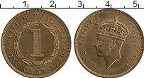 Продать Монеты Гондурас 1 цент 1950 Медь