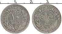 Изображение Монеты Турция 10 пар 1910 Медно-никель XF